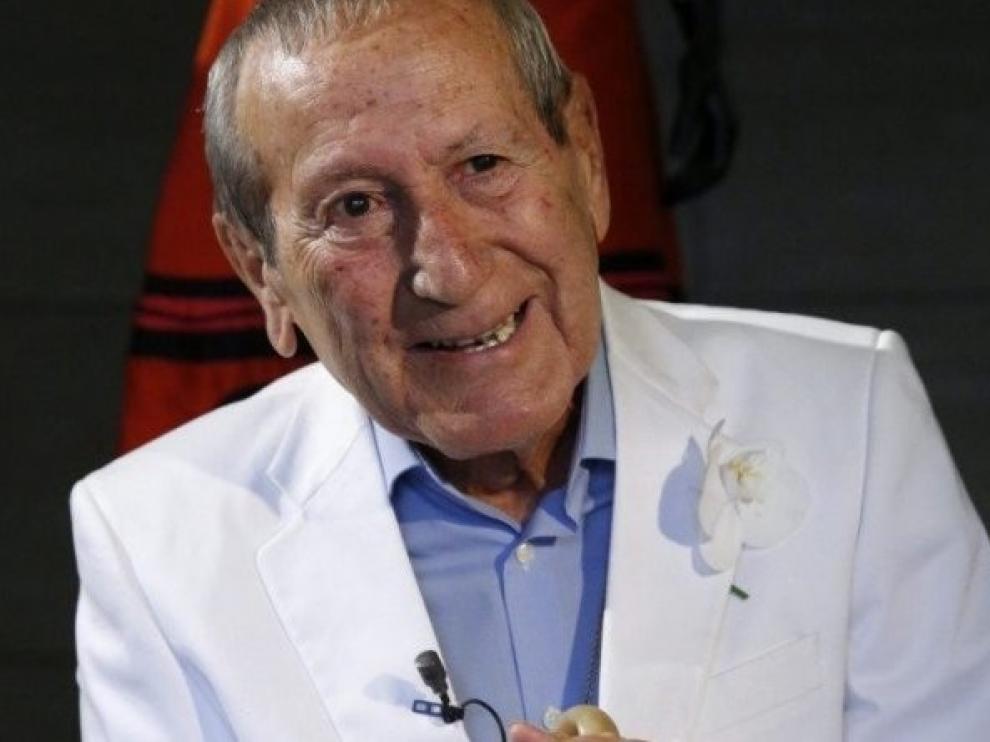 Fallece el diseñador cordobés y referente de la moda Elio Berhanyer
