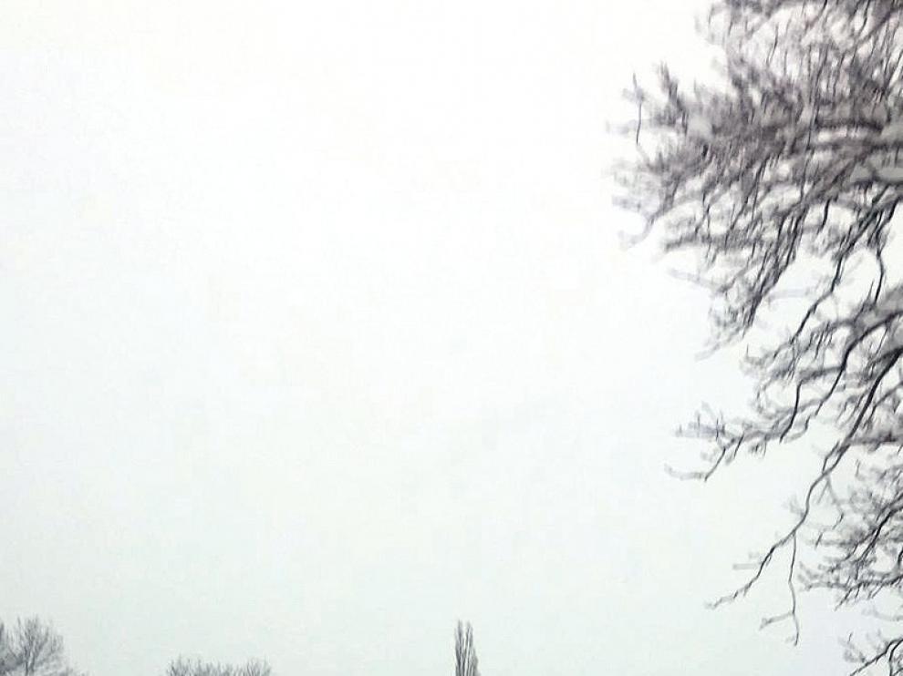 """El PP denuncia la """"falta de previsión"""" en Benasque ante las últimas nevadas"""