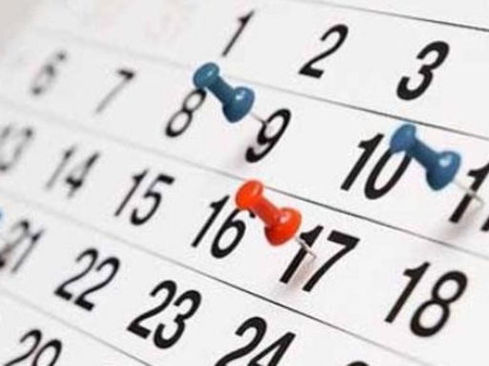 El comercio de Monzón podrá abrir los días 18 y 21 de abril