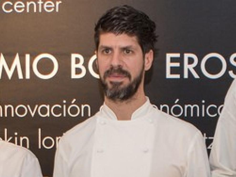 Vuelven los talleres Huesca La Magia de la Gastronomía con el chef Paulo Airaudo
