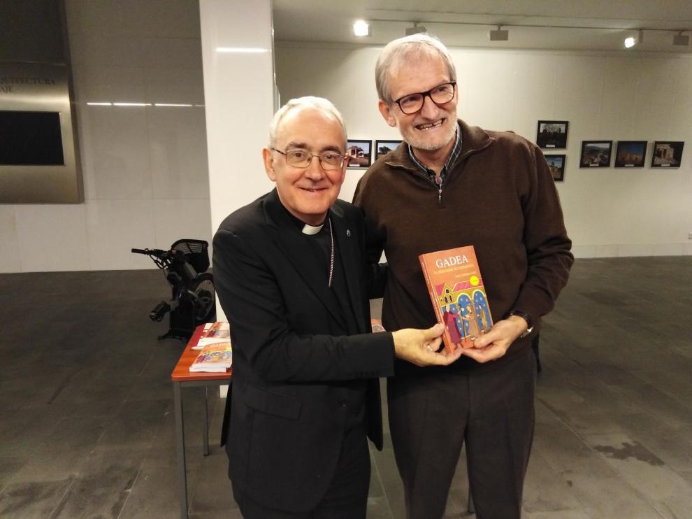 El Museo Diocesano Barbastro-Monzón inicia sus actividades con la nueva edición de Gadea