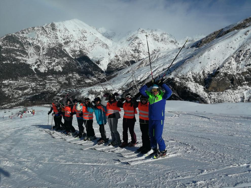 Las estaciones de alpino ofrecen más de 160 kilómetros esquiables en la provincia