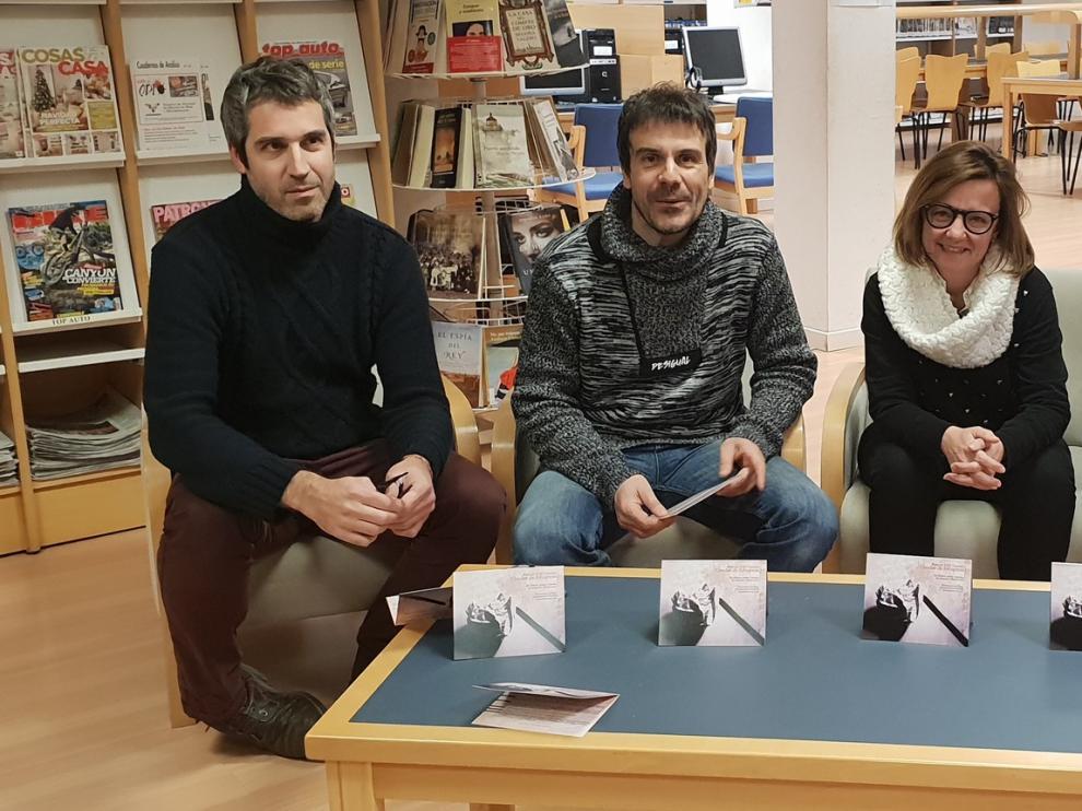 """El concurso literario """"Condau de Ribagorza"""" alcanza este año su mayoría de edad"""