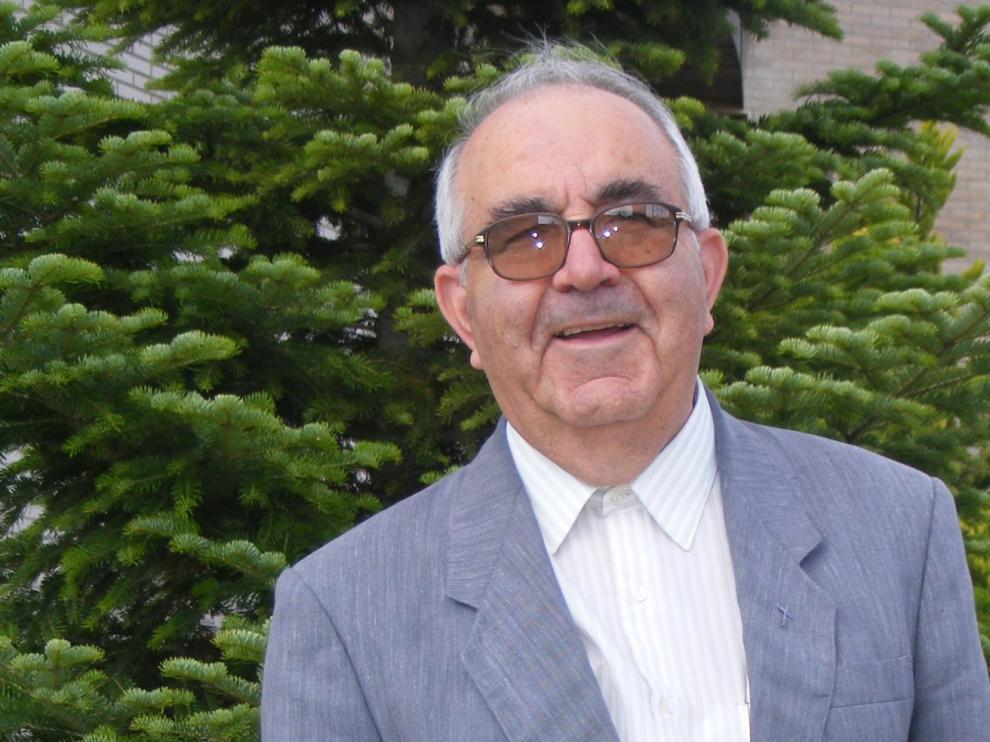 Fallece Joaquín Subías uno de los sacerdotes más conocidos del Obispado de Barbastro-Monzón