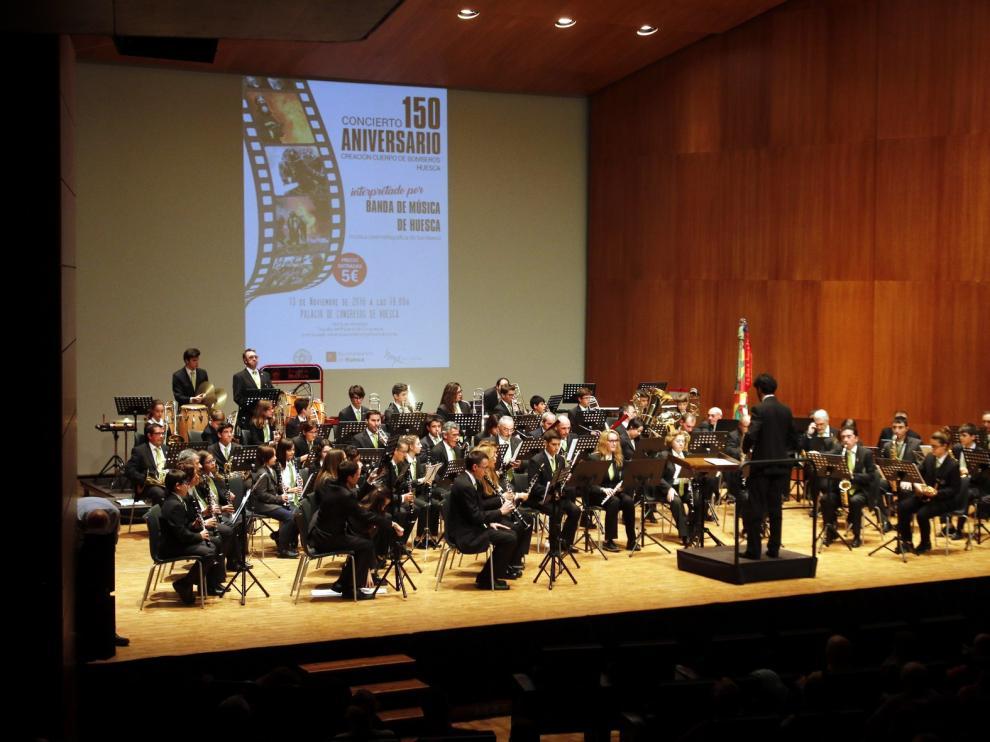 Grandes canciones de musicales toman este domingo el Palacio de Congresos