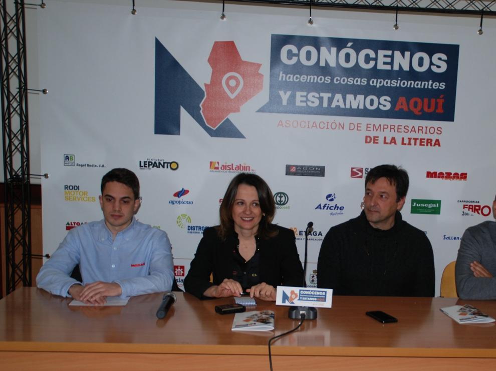 Unos mil alumnos conocerán la tarea de 26 empresas de la comarca