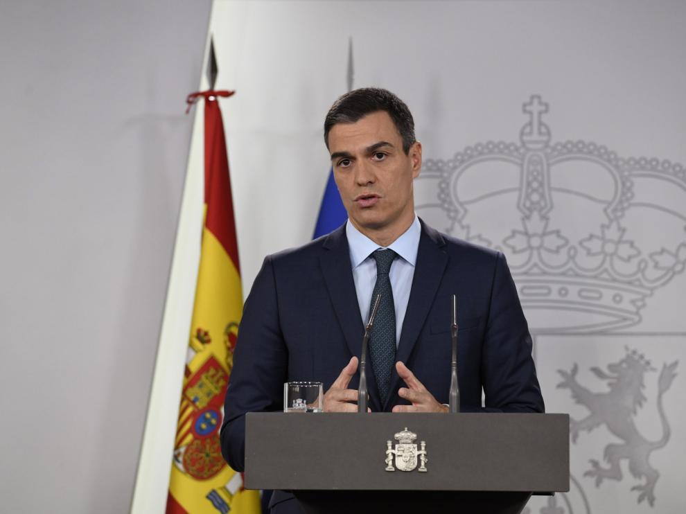 La UE abre la puerta a reconocer a Guaidó
