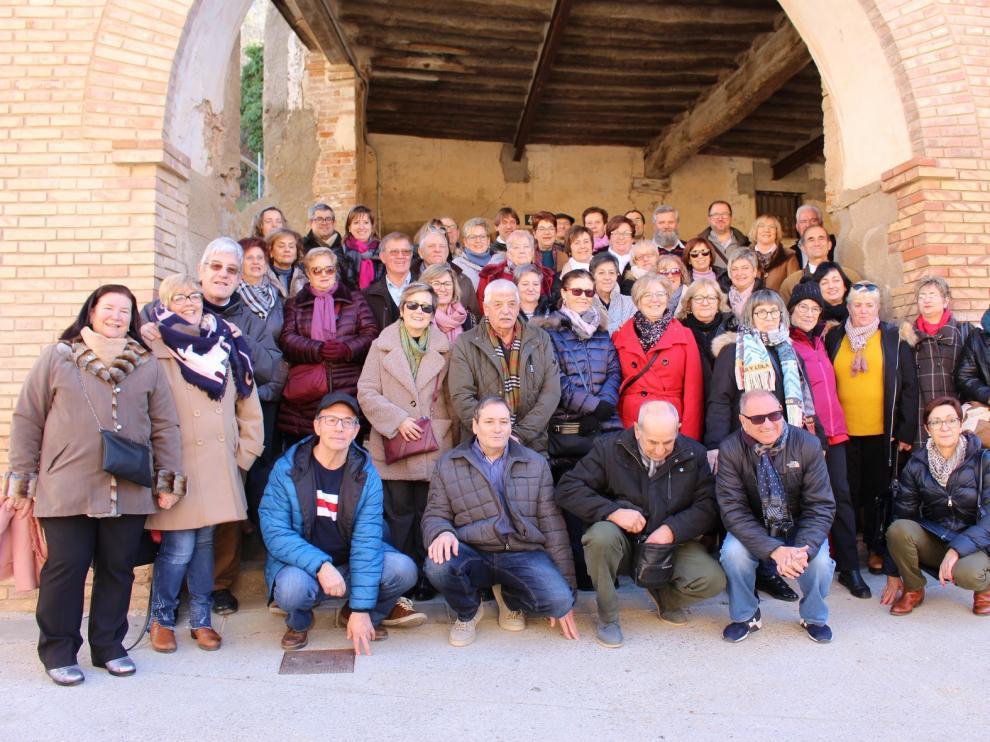 La Ruta del Belén de Aragón sumó 168.000 asistentes