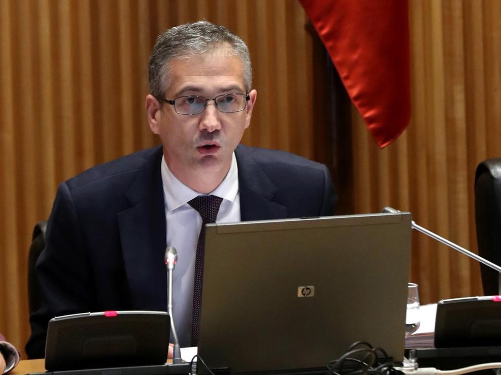 El Banco de España duda que se cumpla el déficit y cuestiona la recaudación