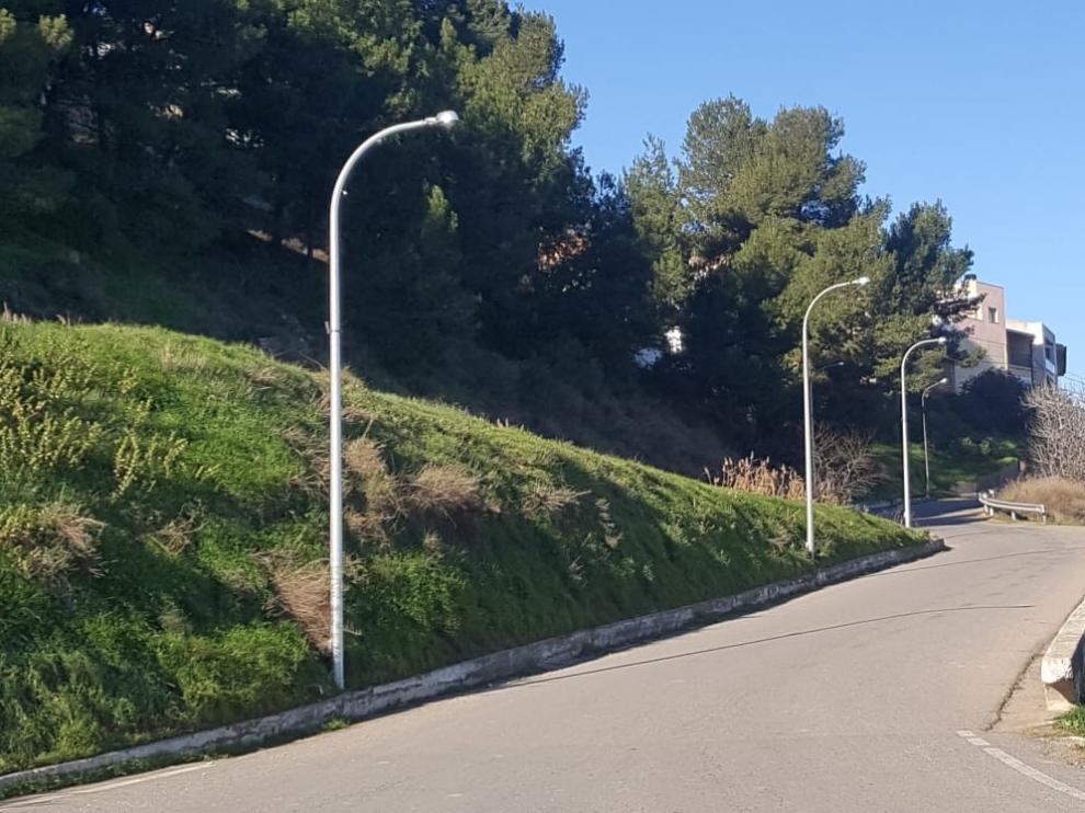 El barrio de Miralsot de Fraga tendrá una depuradora de aguas residuales