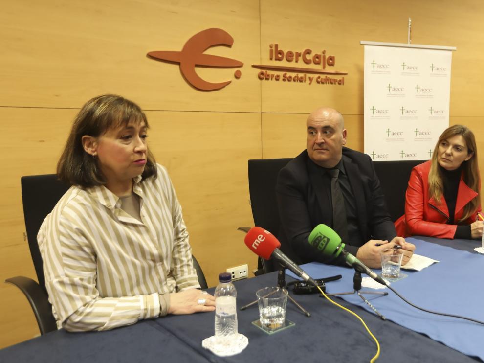La AECC en Huesca apuesta por actos culturales para celebrar el Día Mundial Contra el Cáncer