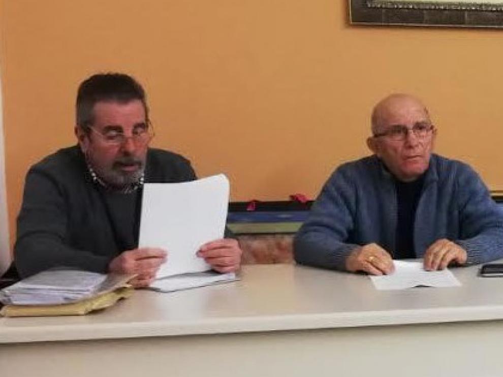Renuevan la junta directiva de Amigos del Camino de Santiago