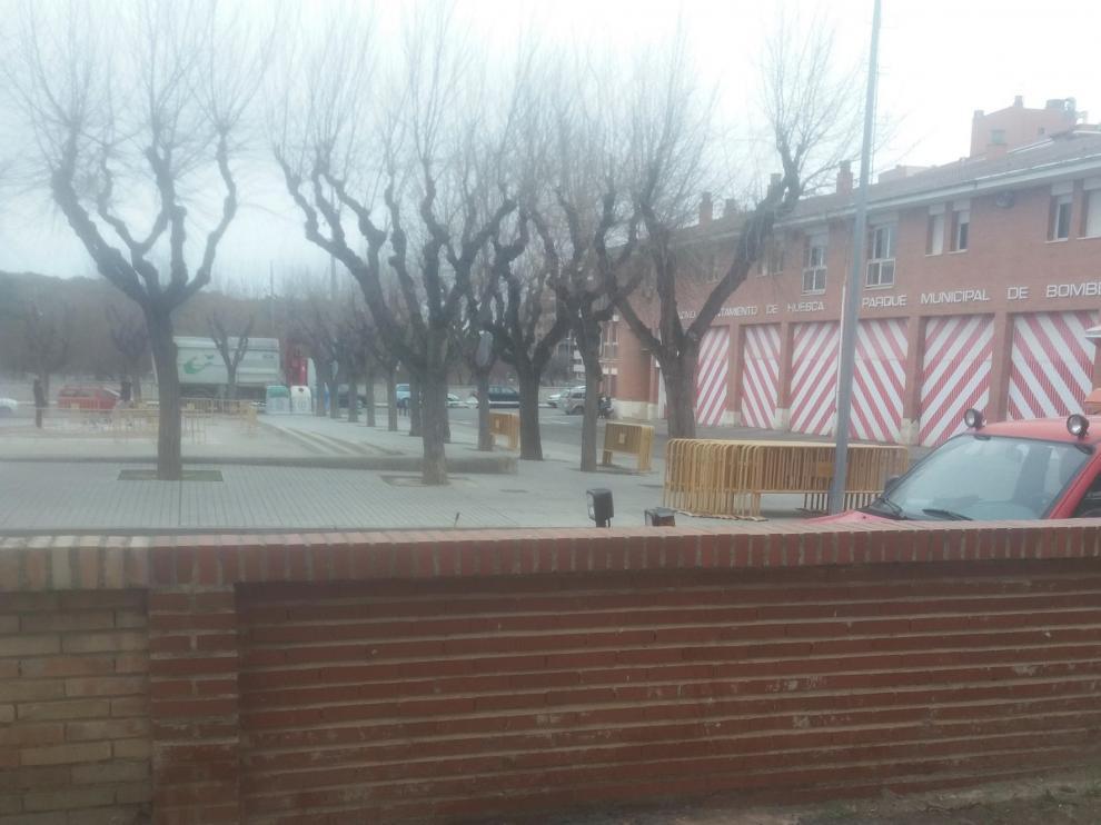 Cambiar Huesca reclama mayor control de los vertidos de aceite usado