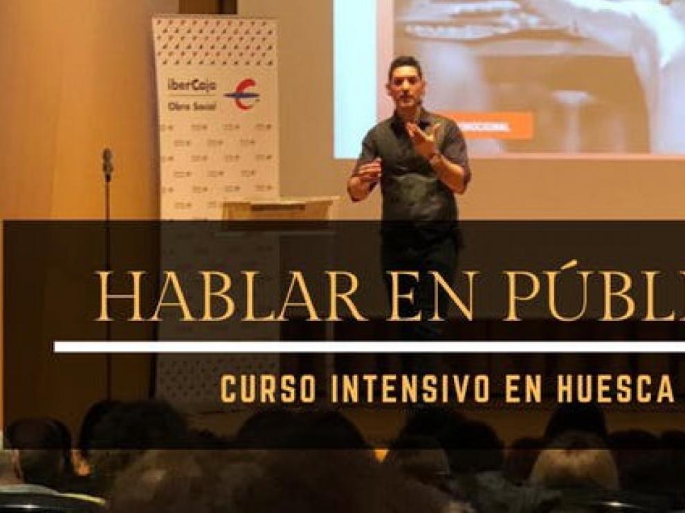 Fecos y Sebastián Darpa programan un curso de habilidades oratorias