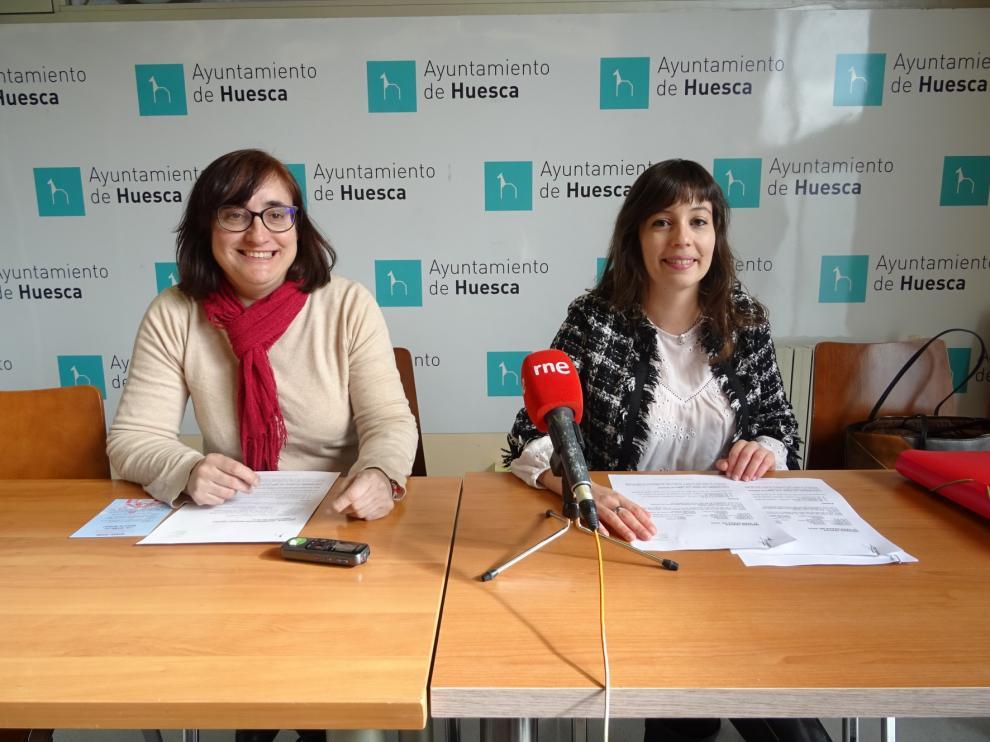 Menudo teatro levanta el domingo el telón de su nueva temporada en Huesca