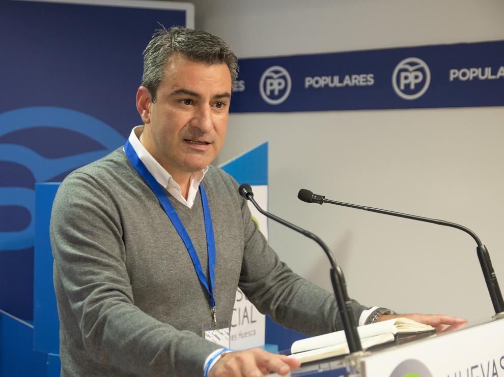 La Junta Local Popular de Graus propone a José Antonio Lagüens para reeditar la alcaldía