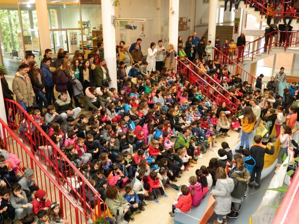 Escuelas Pías de Jaca impulsa un programa de mediación