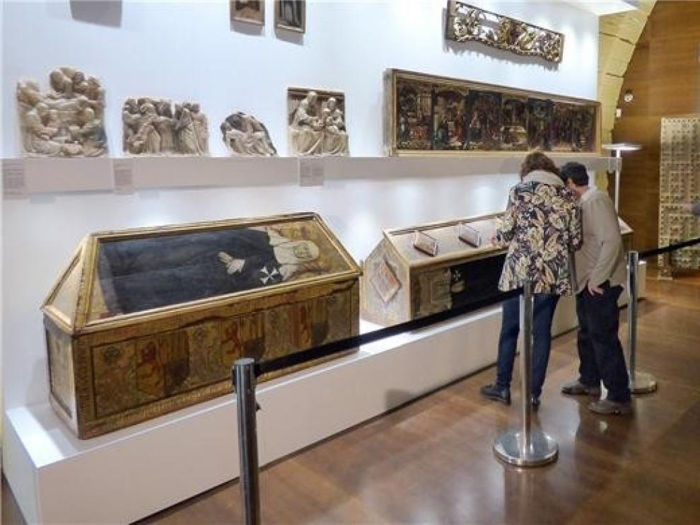 El Ministerio de Cultura respetará las decisiones judiciales sobre Sijena