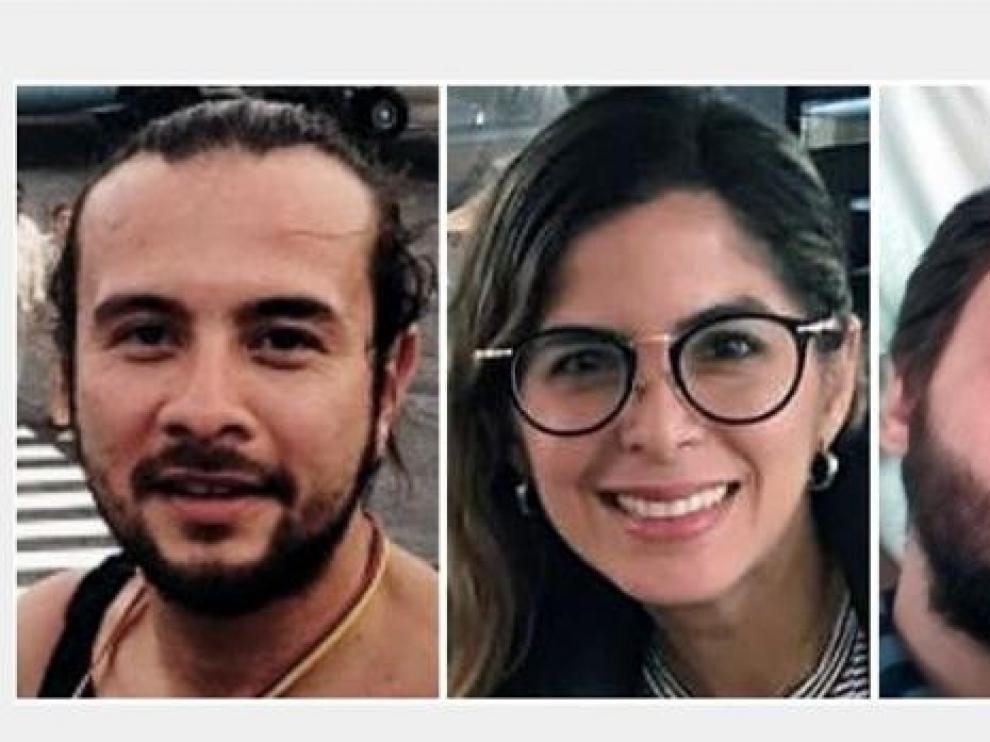 Liberados los periodistas de Efe detenidos en Venezuela, que se quedarán para seguir informando