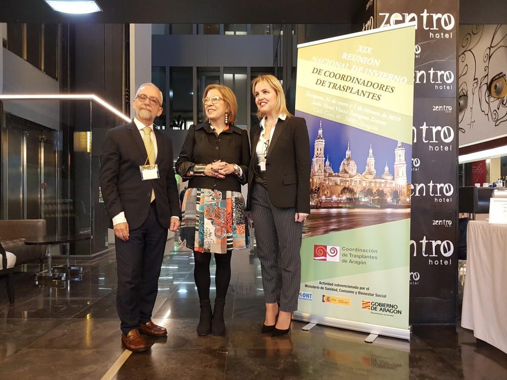 Zaragoza debate sobre los aspectos éticos que pueden surgir en los trasplantes