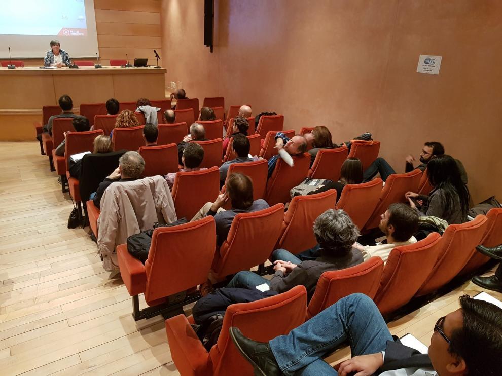 Aragón sigue trabajando por recuperar y atraer talento científico