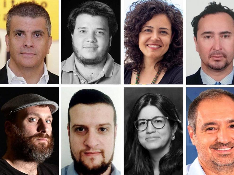 Corrupción y crisis destacan en los Premios Rey de España