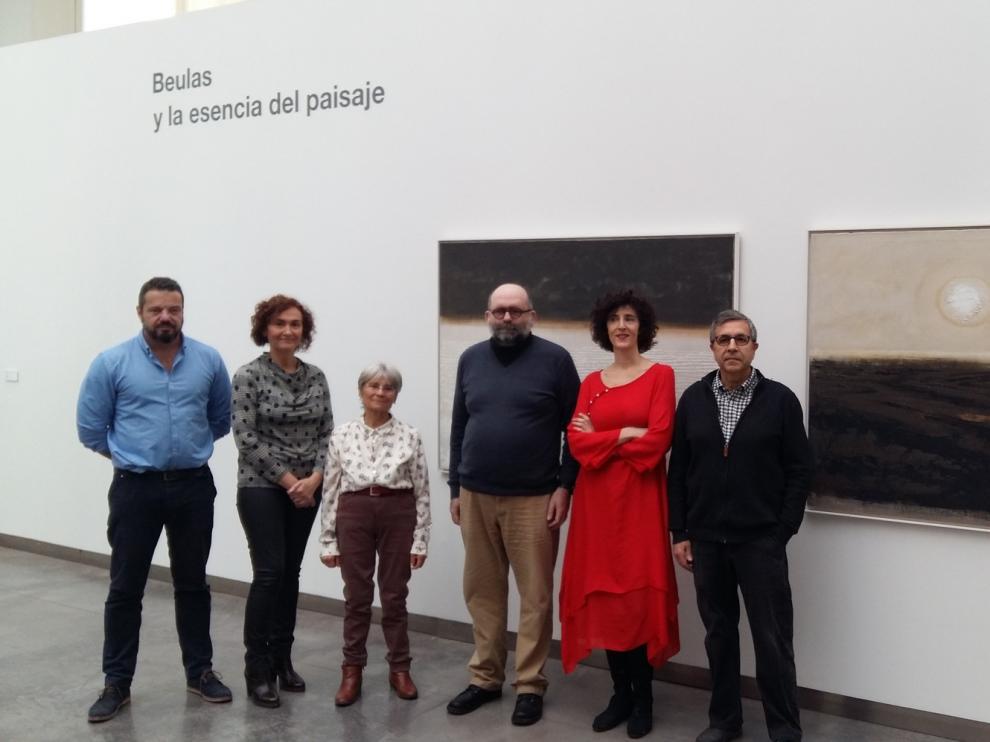 El Cdan homenajea a José Beulas con varias exposiciones que se inauguran este viernes