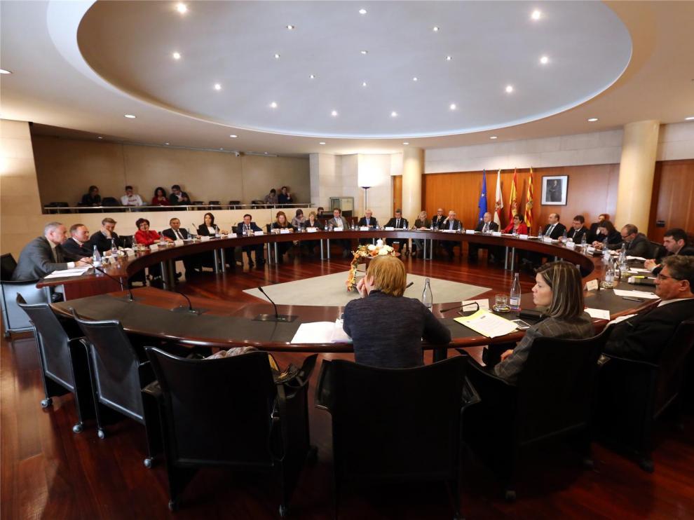 La Diputación de Huesca reivindica el papel de la caza para el desarrollo del mundo rural
