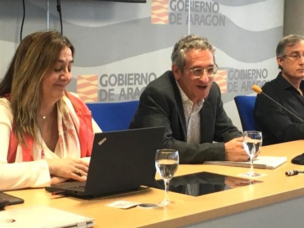 Nuevo plan en Aragón para reducir la mortalidad a consecuencia del ictus