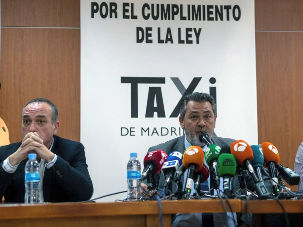 Las VTC presentan un ERE para despedir a 2.080 trabajadores