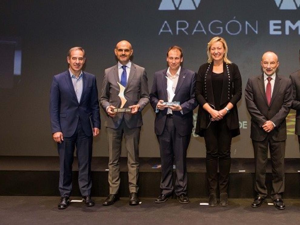 El Plan de Excelencia Empresarial de Aragón de 2019 cuenta con 18 empresas de la provincia de Huesca