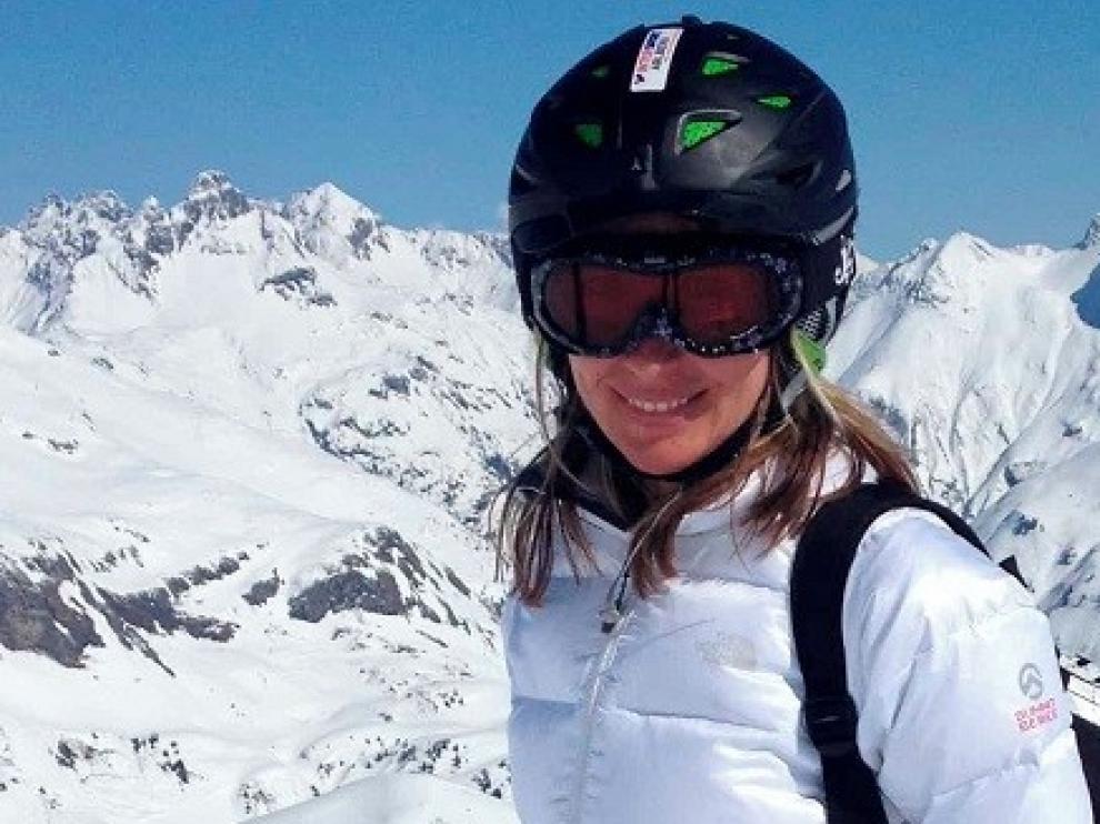 Cómo cuidarse bien la vista a la hora de practicar deportes de montaña