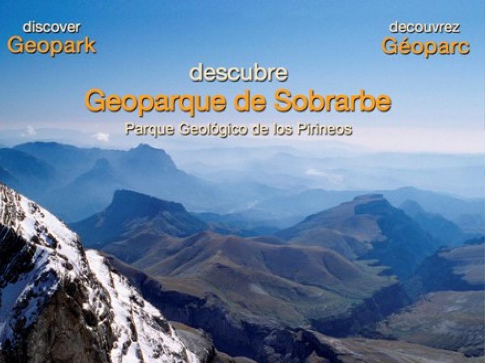 Récord de descargas de las geo-rutas y de visitas al Geoparque Sobrarbe-Pirineos en 2018