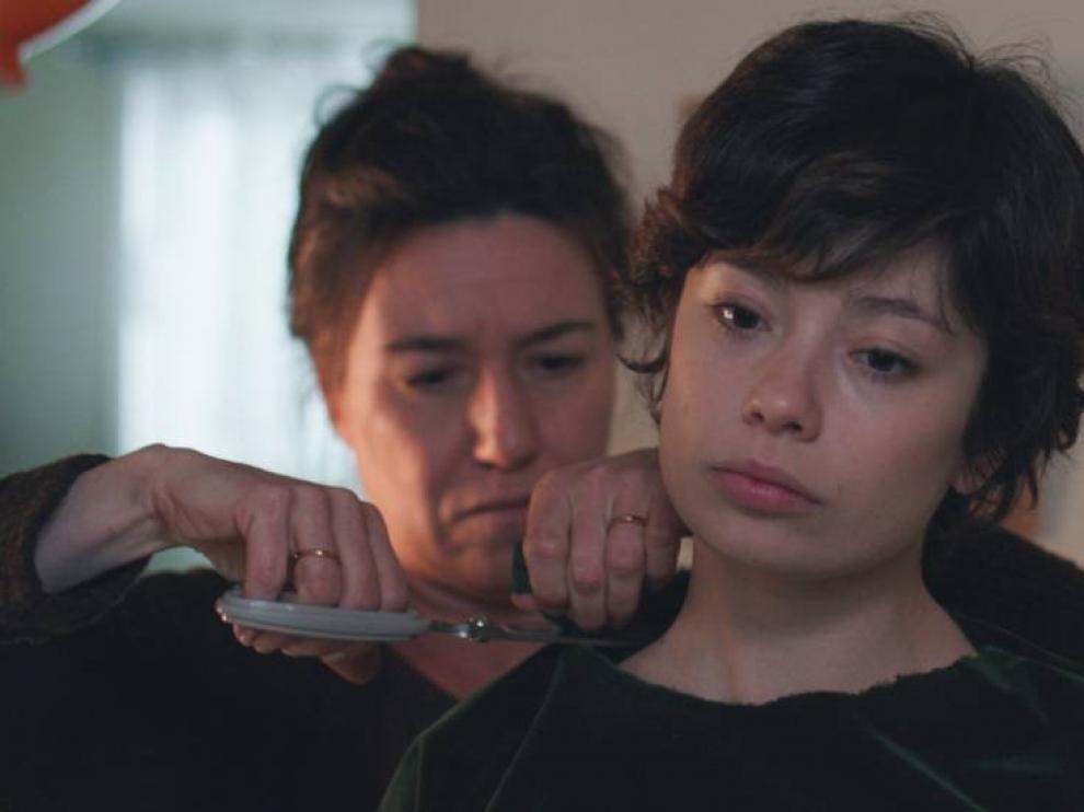 """""""Cerdita"""", un corto de Goya en la Muestra de Cine Realizado por Mujeres"""