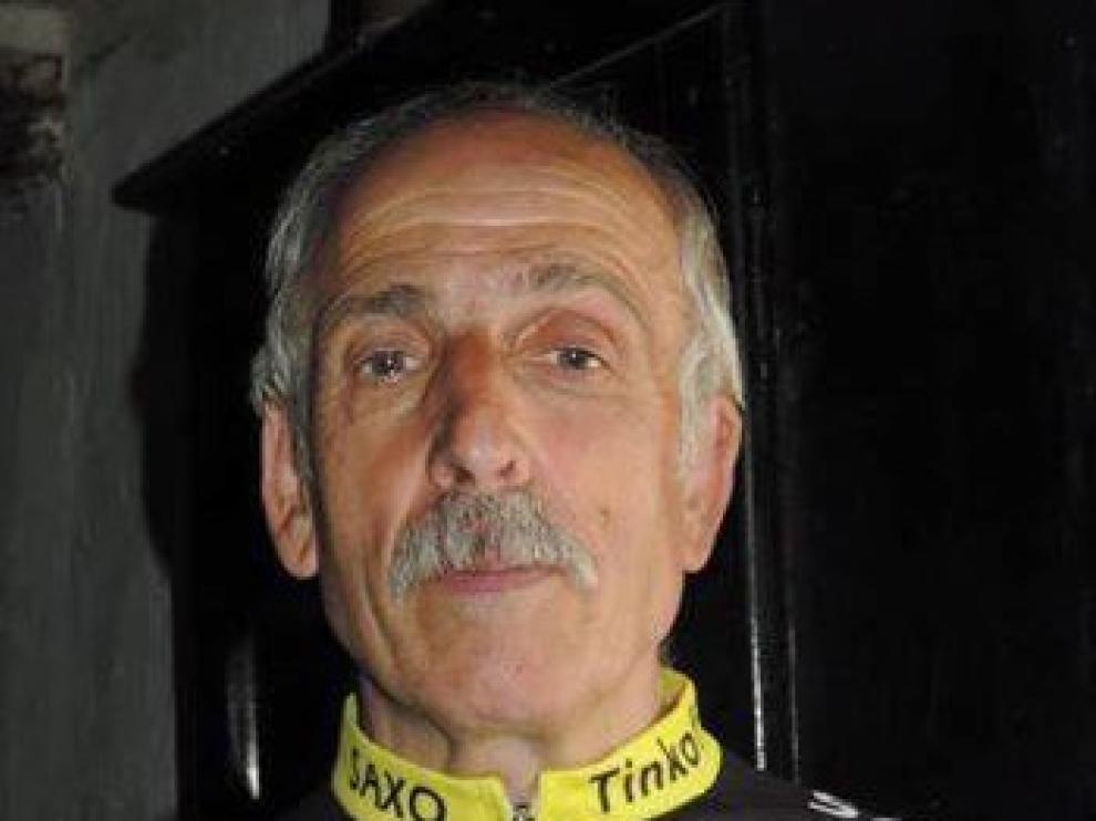 """José María Pérez Jarne: """"El ciclismo subió mucho en nivel y en participación"""""""