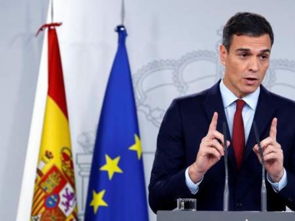 España reconoce a Guaidó e insta a elecciones presidenciales cuanto antes
