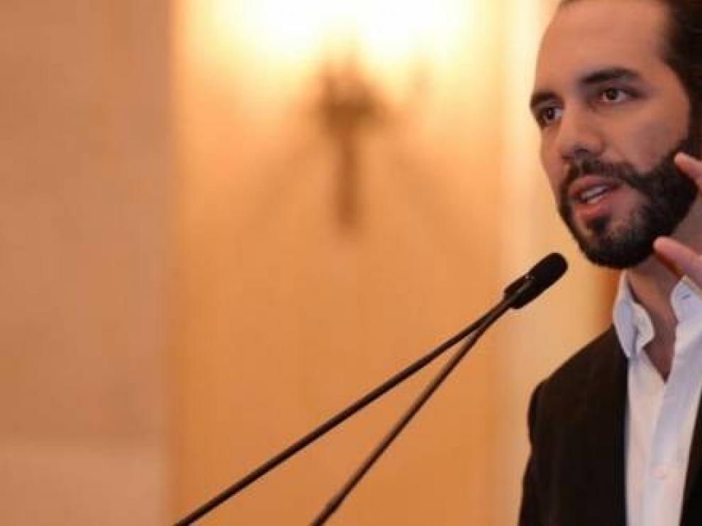 Nayib Bukele gana los comicios presidenciales de El Salvador