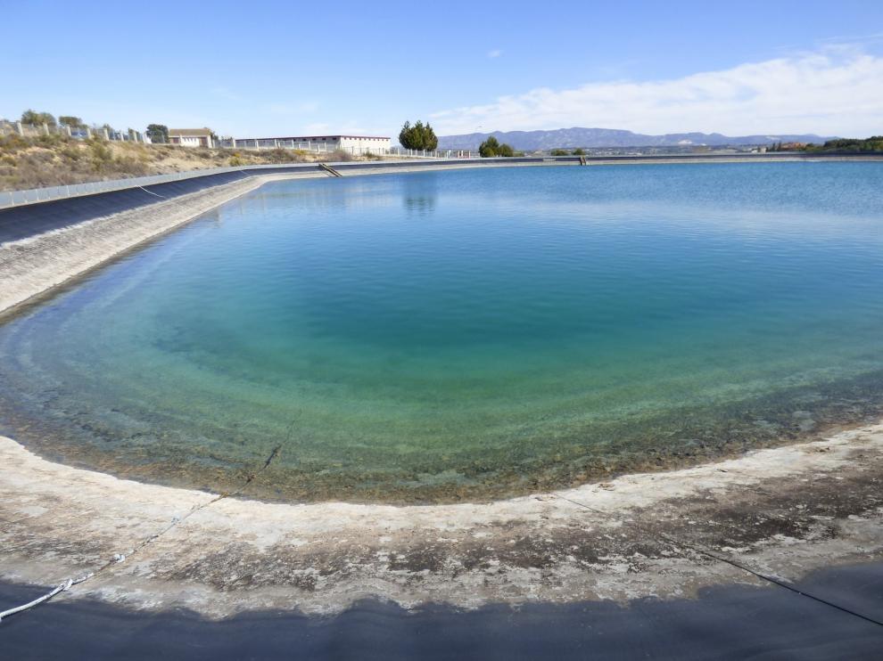 Ciudadanos alerta sobre un contencioso con Aguas de Barbastro