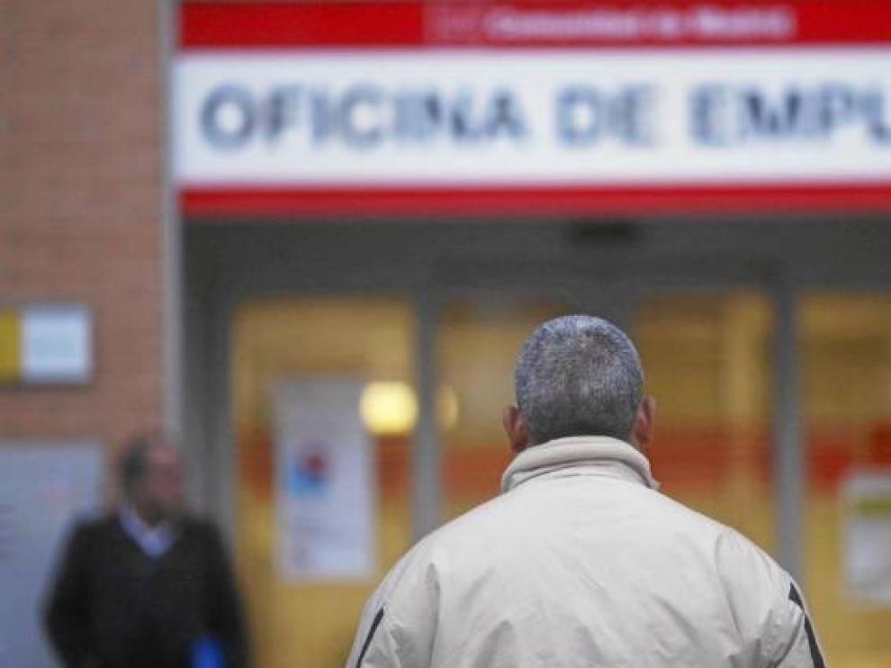 El paro de larga duración baja un 3 % en la provincia de Huesca, hasta los 2.481