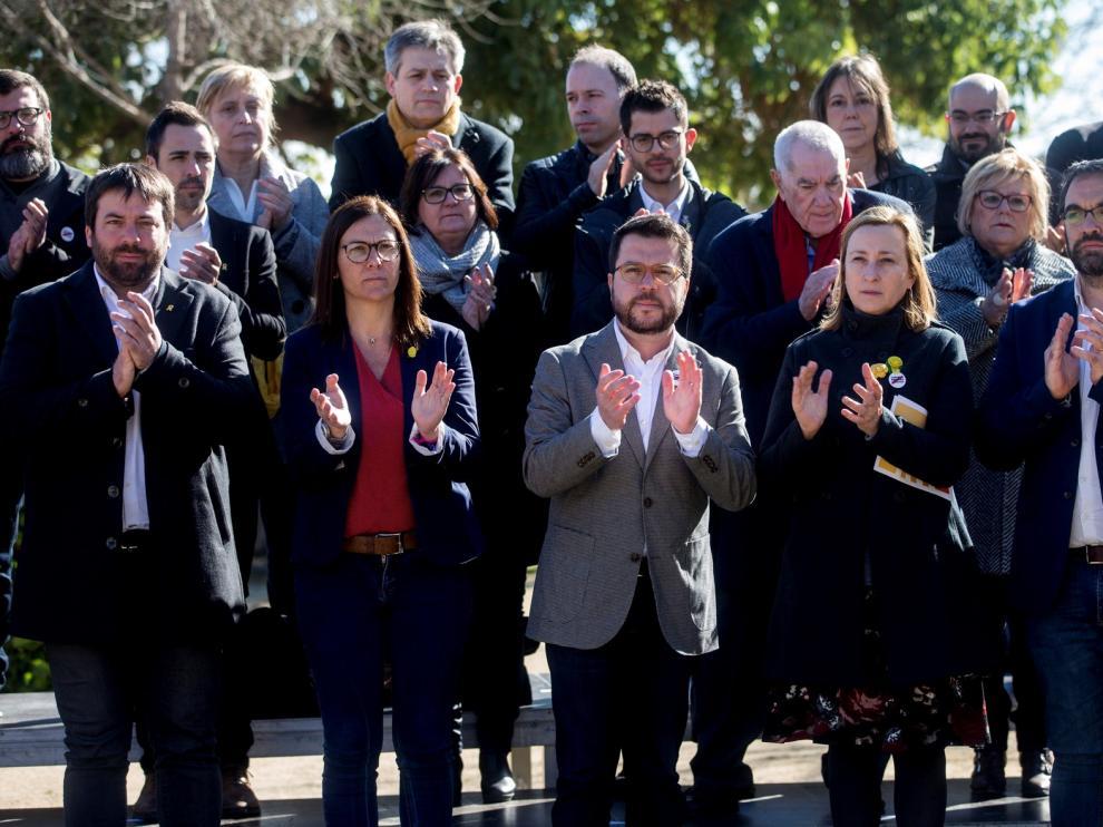Veto de ERC y PDeCat a los presupuestos si no hay gestos hacia Cataluña