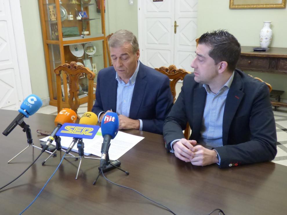 La falta de acuerdo entre Aguas de Barbastro y el Ayuntamiento llega a los Juzgados de Huesca