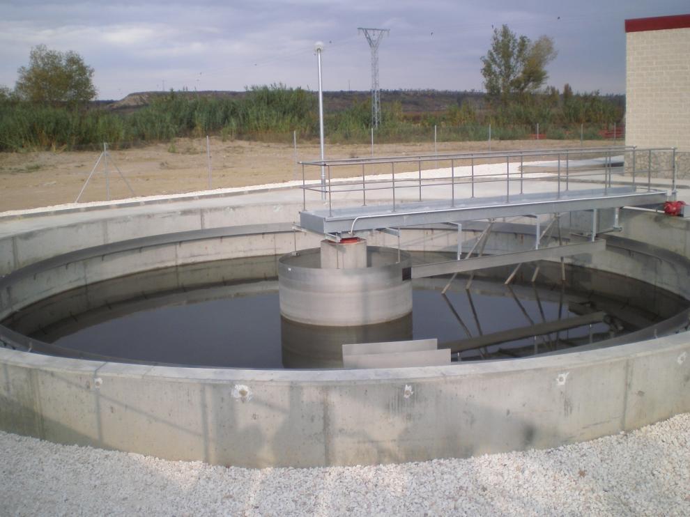 Ayudas por 6,3 millones para la depuración en el Pirineo
