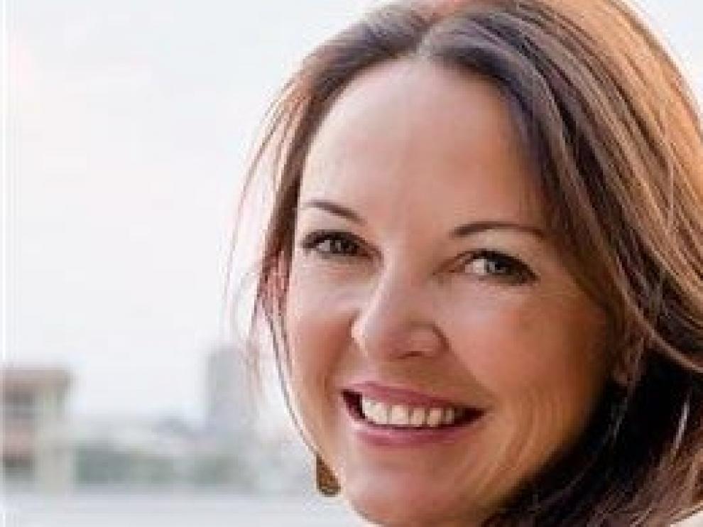 """Elena Schumacher: """"En Namibia te sientes mucho más libre que en otros países africanos"""""""