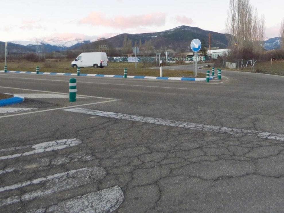 Adjudicado el contrato de obras de la Autovía Mudéjar en Sabiñánigo