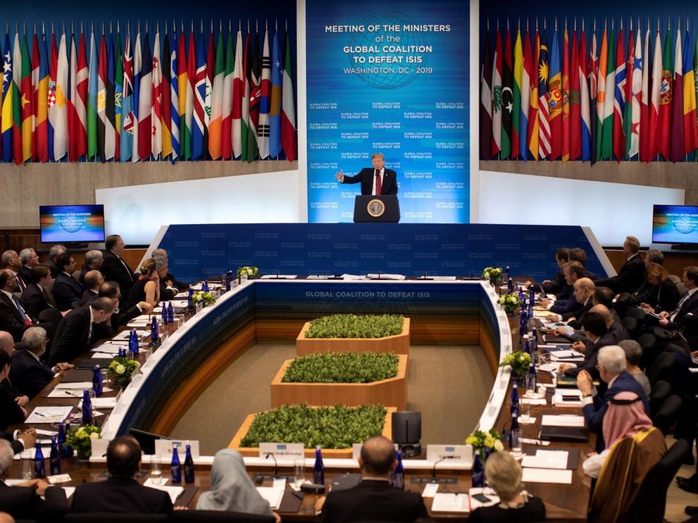 """El Congreso de EEUU impulsará las pesquisas sobre la """"trama rusa"""""""