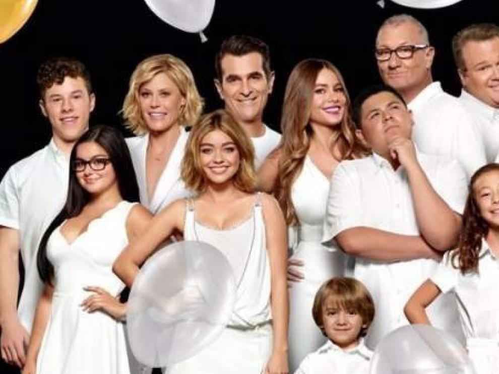 """""""Modern Family"""" culminará su andadura tras la emisión de su undécima temporada"""