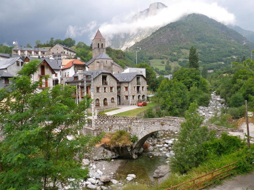 Treinta afectados por covid en el valle de Bielsa por un brote originado en Parzán