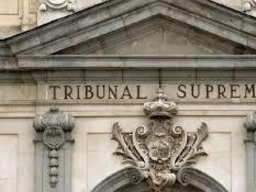 El Supremo rechaza la querella de Vox al no ver delito en la tesis de Sánchez