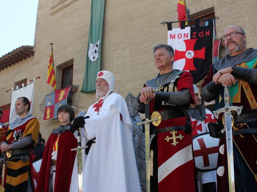 El Ayuntamiento de Monzón abre el plazo para participar en la 'Feria de Artes y Oficios Tradicionales'