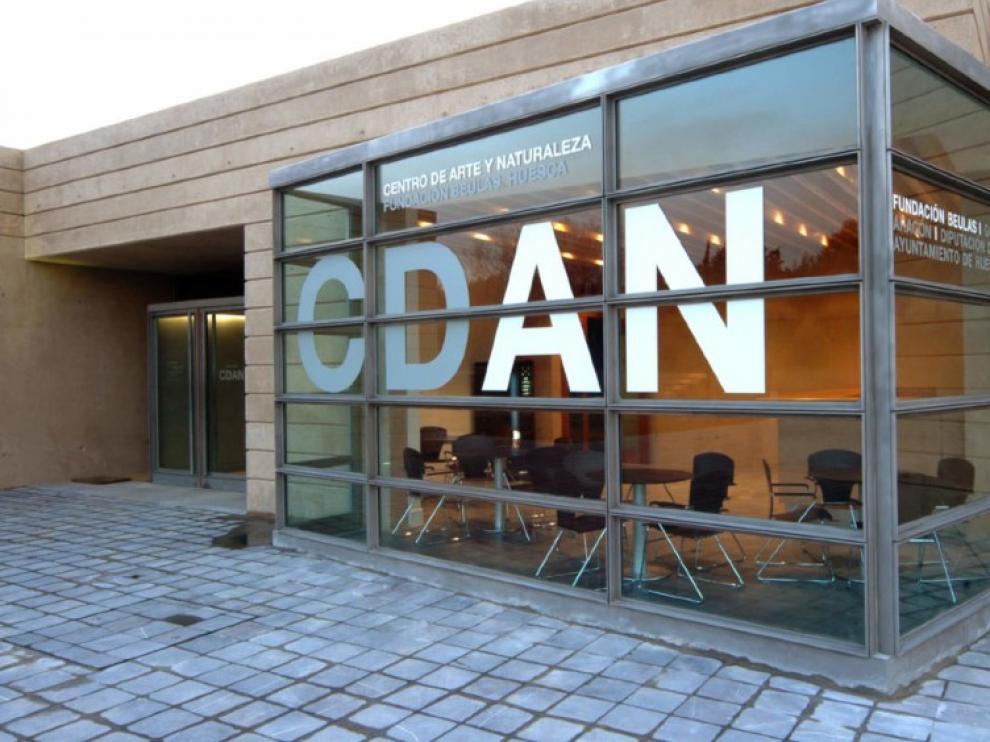 El CDAN de Huesca, el museo de Aragón mejor valorado